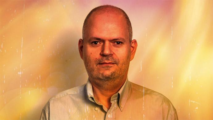 Mészáros Tibor - informatikai vezető