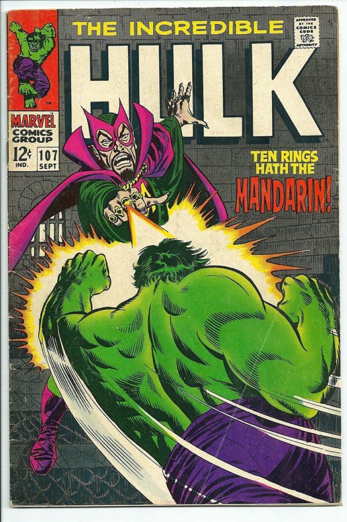 Hihetetlen Hulk nem zöldnek indult!